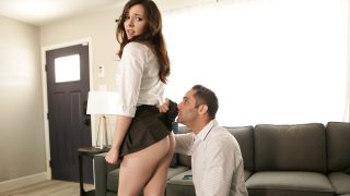 Ember Stone – a lustful student